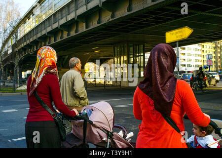 Türkische frauen kennenlernen in berlin