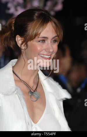 """LOS ANGELES, Ca. Dezember 04, 2005: Schauspielerin Diane FARR am Los Angeles Premiere von """"Die Geisha"""". © 2005 Paul Smith/Featureflash"""