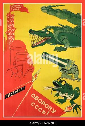 Russische Propaganda In Deutschland