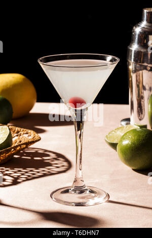 Hemingway Special, jederzeit Cocktail - Stockfoto