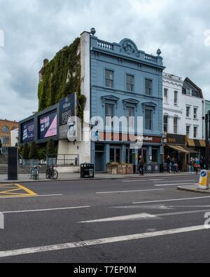 Alphabet, Upper Street, London - Stockfoto