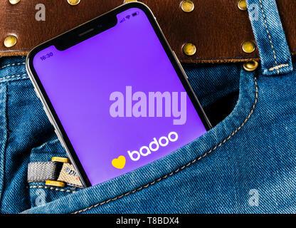 Badoo ähnliche apps  🌱 Get Badoo  2019-04-30