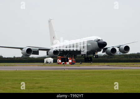 Boeing RC-135 - Stockfoto