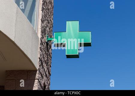 Las Vegas, NV, USA - Stockfoto