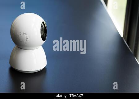 Wireless CCTV-Kamera im Home
