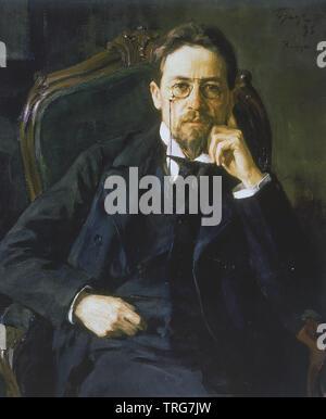 Russischer Schriftsteller 1936