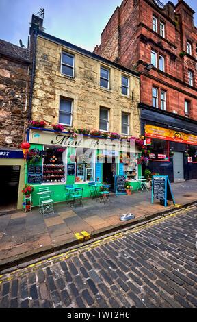 Stirling Schottland (scwm) - Stockfoto