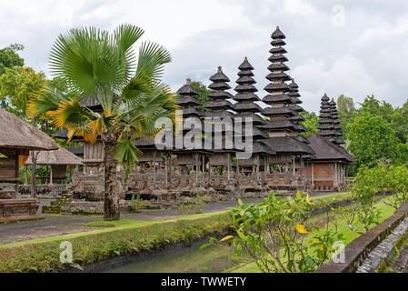 Pura Taman Ayun in Megwi, Bali Indonesien - Stockfoto