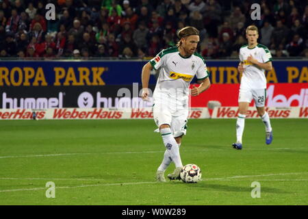 Joachim Löw Als Spieler