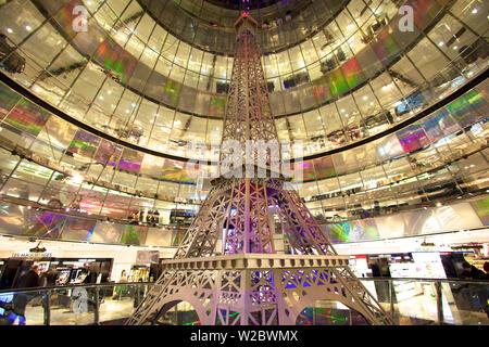 Galeries Lafayette, Berlin, Deutschland, Europa. - Stockfoto