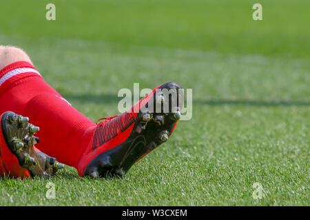 Red Ball Stiefel, eine Marke der Gummimanschetten nicht mehr