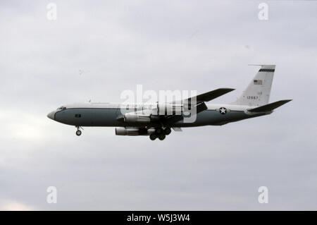USAF United States Air Force Boeing WC-135 C - Stockfoto