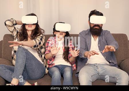 Frau erstellen virtuelle VR Content