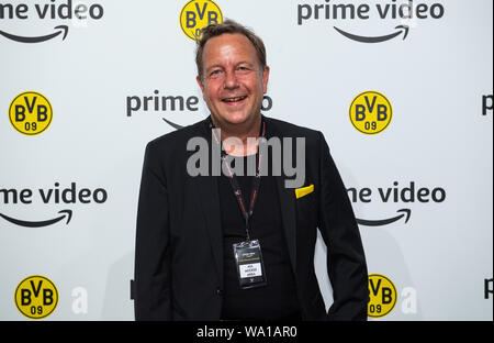 Ralf Kleber Geschaftsfuhrer Von Amazon De Gmbh Stockfoto