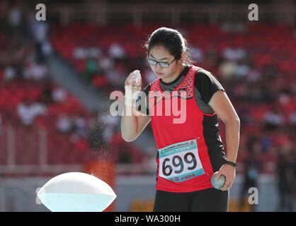 Whore aus Taiyuan