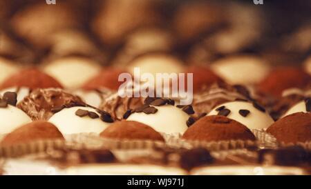 Close-up Cupcakes - Stockfoto