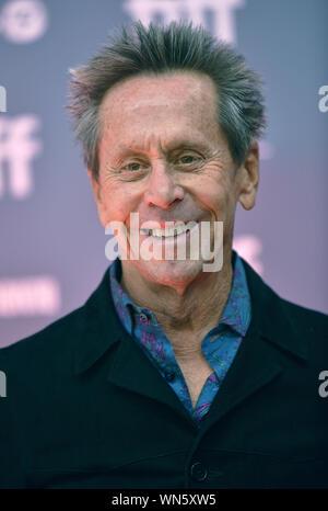 """Toronto, Kanada. 05 Sep, 2019. Executive Produzent Brian Grazer besucht das Toronto International Film Festival Fotoshooting für """"Einmal waren Brüder"""" in der Galerie im TIFF Bell Lightbox in Toronto, Kanada, am 5. September 2019. Foto von Chris Kauen/UPI Quelle: UPI/Alamy leben Nachrichten - Stockfoto"""