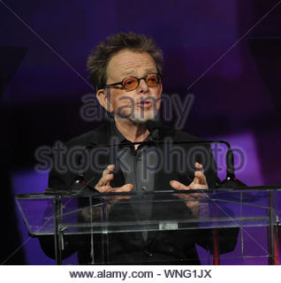 Hollywood, CA - Paul Williams auf der 31. jährlichen ASCAP Pop Music Awards, im Loews Hotel Hollywood statt. AKM-GSI 23. April 2013 - Stockfoto