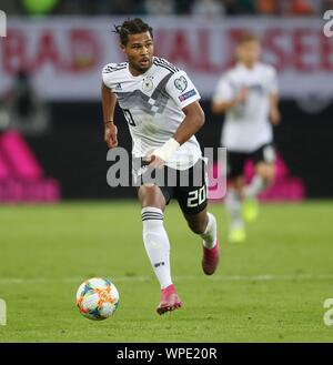 Single fußballer deutschland 2020