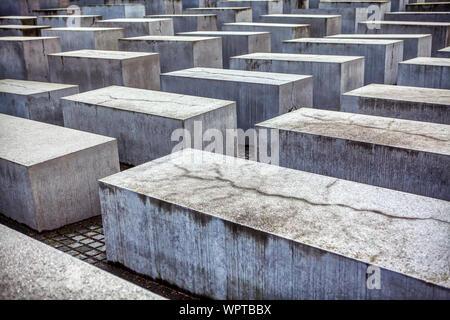 Denkmal für die ermordeten Juden in Deutschland
