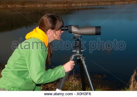 Spektive für vogelbeobachtung produktwelt eschenbach optik