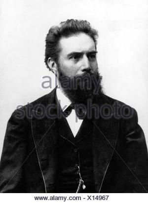 Deutscher Physiker 1894