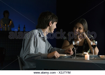 Flirten unter freunden