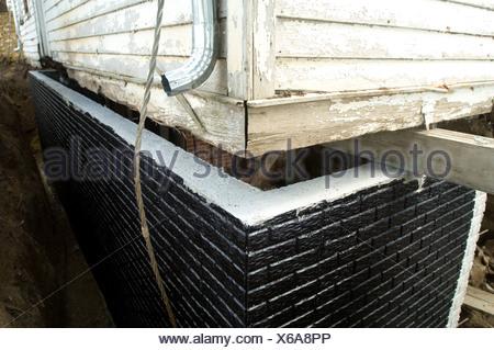 abdichtung kellerwand keller abdichten with abdichtung kellerwand best abdichtung der. Black Bedroom Furniture Sets. Home Design Ideas