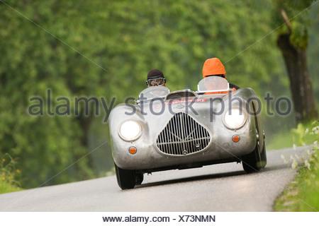Veritas RS Baujahr 1948, Ennstal Classic 2008, Österreich, Europa - Stockfoto
