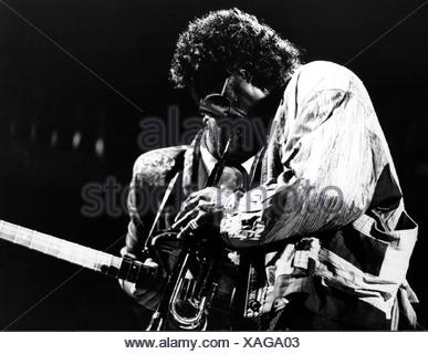 Jazzmusiker Davis