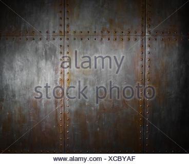 Eisen-Hintergrund