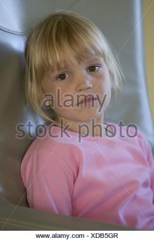 Heißes Mädchen mit Kamera