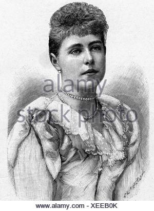 Marie Von Schottland