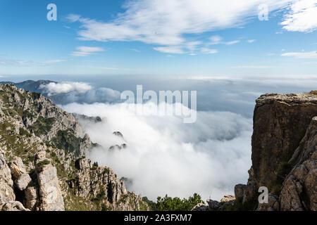 Monte Pasubio - Strada Delle cinquantadue 52 gallerie