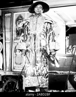 MISTER MOSES, Robert Mitchum, 1965
