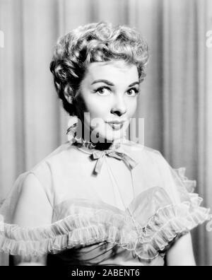 Así que esto es amor, Kathryn Grayson, 1953