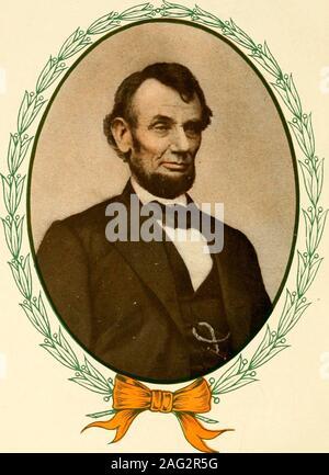. Los poetas' Lincoln : homenajes en verso al Presidente mártir. Poetas Lincoln homenajes en verso A THEMARTIRED Presidente seleccionado por OSBORN H. OLDROYD AUTOR DEL ASESINATO DE Abraham Lincoln y EDITOR DE LAS PALABRAS DE LINCOLN con muchos retratos de Lincoln, ilustraciones de los acontecimientos de su vida, etc. PUBLICADO POR EL EDITOR EN LA CASA donde murió de Lincoln en Washington, D. C.1915 Copyright 1915,por Osborn H. Oldroyd acuse el Editor está sumamente agradecido a los distintos autores whohave dado voluntariamente su consentimiento al uso de theirrespective poemas en la compilación de este volumen.
