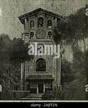 Directorio Polk-Husted Co.'s Oakland, Berkeley y Alameda directory . :TamM..m.x^ sa Sanitai ^R^R^VI, de JTI PWmr(.!f!S 2222 Cha] ?IE.S:: I.UMEER COl. MILLS COLLEGE SUBURBIOS DE OAKLANDCALIFORNIA I un college para mujeres CHARTERED EN 1885 = Entrada requisitos equivalentes a los de la Universidad de California. S confiere grados A.B., B.L., B.S. 21 departamentos. = laboratorios bien equipados para las ciencias. Biblioteca de 15.000 volúmenes. Yo oportunidades especiales en la música, las bellas artes, la casa me Economía, Educación física = trabajo científico y práctico para la preparación completa en economía doméstica. 2