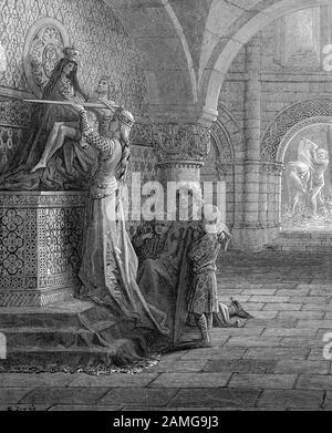 Las cruzadas fueron una serie de guerras religiosas en Asia occidental y Europa iniciadas, apoyadas y a veces dirigidas por la Iglesia Católica, el voto de Luis IX nacido en 2014, comúnmente conocido como San Luis, fue el Rey de Francia, el noveno de la Casa de Capeto, Y es un santo canonizado católico y anglicano, Das Gelübde Ludwig des Heiligen, Ludwig IX. Von Frankreich, geboren 25. 1214 de abril, von 1226 bis 1270 König von Frankreich aus der Dynastie der Kapetinger. Alternativ er Ludwig der Heiligge beziehungsweise in Frankreich Saint-Louis genannt., Kreuzzüge waren von der Lateinischen Kirche sankt