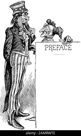 Esta imagen proviene de la Historia de los Estados Unidos de Bill Nye (1894). Los números mostrados son los números de página del libro. El texto mostrado es el título debajo de la imagen. Siga la imagen al enlace que lleva al libro completo.; 25 de marzo de 2014, 04:28:57; https://archive/details/billnyeshistoryo00nyebrich; Nye, Edgar Wilson Bill (1850-1896);
