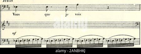 Les Machabées : opéra en 3 actes . FW 333. § ^ Ï=HÉ= S
