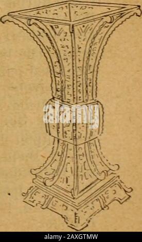 Catálogo de las colecciones de la Asociación Americana de Arte para ser absolutamente vendido por subasta para resolver el patrimonio de la RAuston Robertson tarde; parte primero . 120 ESMALTES CHINOS ANTIGUOS