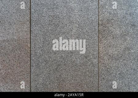 Granito gris antiguo con diseños finos. Textura y fondo de alta calidad