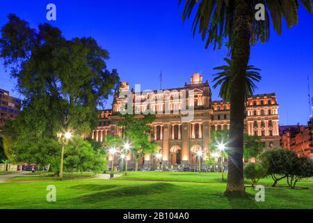 Corte Suprema de Argentina, Palacio de Justicia de la Nación, Buenos Aires, Argentina, Sudamérica