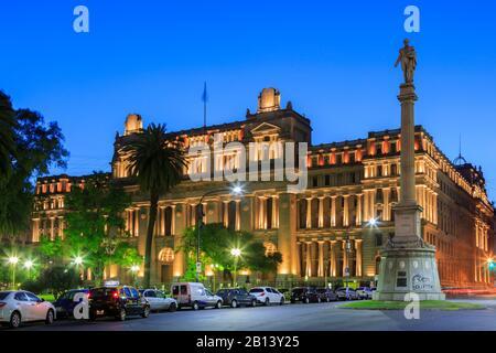 Corte Suprema de Argentina,Palacio de Justicia de la Nación,Buenos Aires,Argentina,Sudamérica