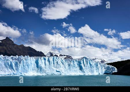 Glaciar Perito Moreno, Patagonia, Sant Cruz, Argentina.