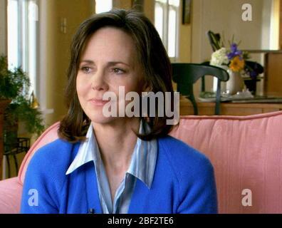 Sally Field Dos Semanas 2006 Fotografía De Stock Alamy