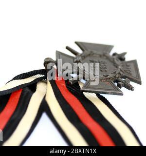 premio en la banda de la primera guerra mundial