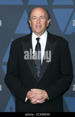 LOS ANGELES - OCT 27: John Davis en los Governors Awards en el Dolby Theatre el 27 de octubre de 2019 en los Angeles, CA