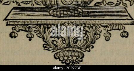 . Emblemes ou demises chretiennes : ouvrage mêlé de prose & de vers, et enriqui de figures .. . V2. EMBLEME XXIÏ,